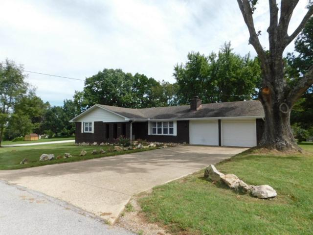 2008 Oakridge Drive, Ava, MO 65608 (MLS #60120730) :: Weichert, REALTORS - Good Life