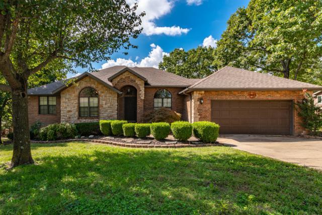363 Santa Fe Avenue, Branson, MO 65616 (MLS #60120738) :: Team Real Estate - Springfield