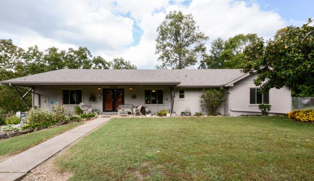 27174 Fox Lane, Shell Knob, MO 65747 (MLS #60120924) :: Weichert, REALTORS - Good Life