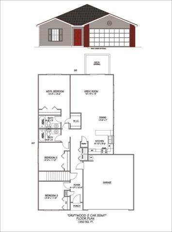 175 E Marion Lane, Kirbyville, MO 65679 (MLS #60121107) :: Team Real Estate - Springfield