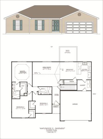 189 E Marion Lane, Kirbyville, MO 65679 (MLS #60121115) :: Team Real Estate - Springfield