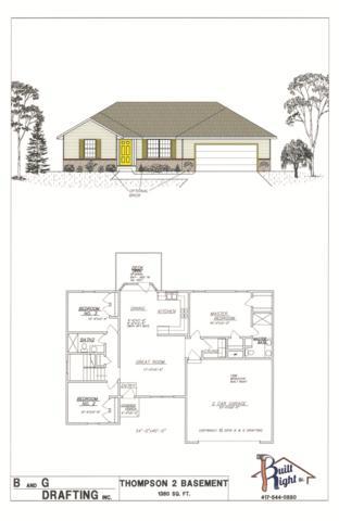 208 E Marion Lane, Kirbyville, MO 65679 (MLS #60121117) :: Team Real Estate - Springfield