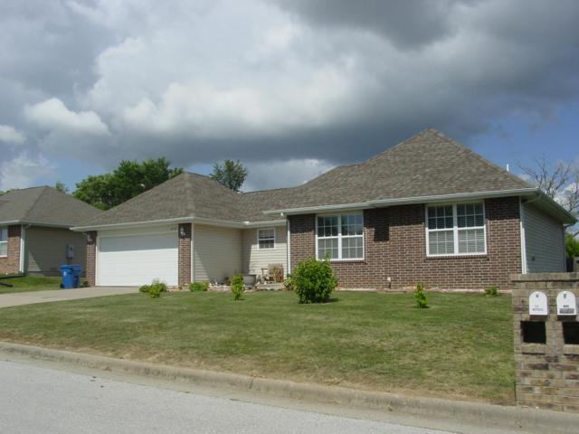 310 S Westgate Drive, Clever, MO 65631 (MLS #60121130) :: Team Real Estate - Springfield