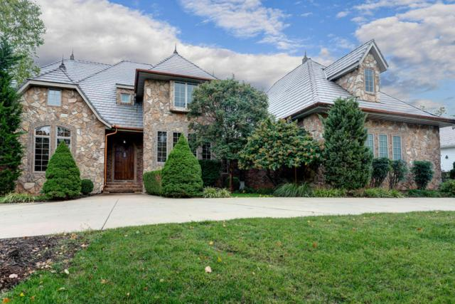 3686 E Kingswood Drive, Springfield, MO 65809 (MLS #60121133) :: Team Real Estate - Springfield