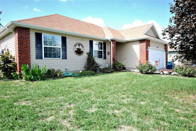 311 Chippewa, Clever, MO 65631 (MLS #60121173) :: Team Real Estate - Springfield