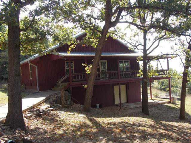 244 County Rd 105, Gainesville, MO 65655 (MLS #60121212) :: Good Life Realty of Missouri