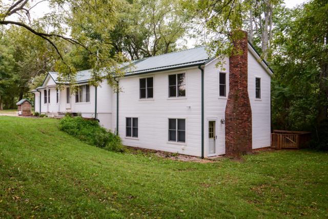 195 Quarry Road, Sparta, MO 65753 (MLS #60121240) :: Team Real Estate - Springfield
