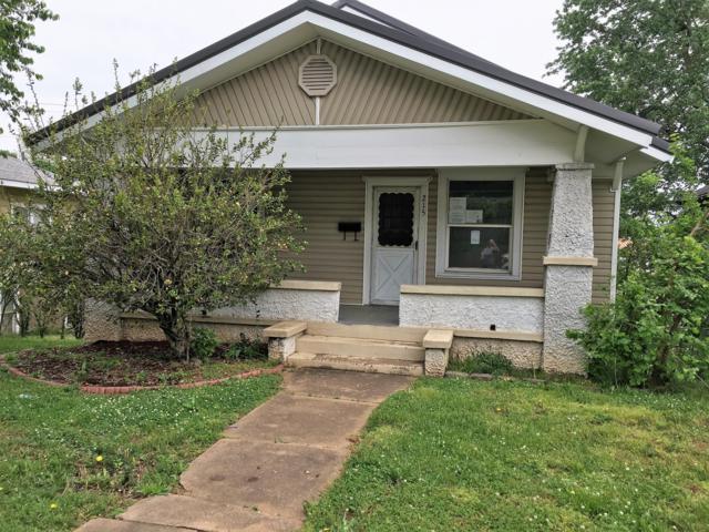 215 N Central Avenue, Monett, MO 65708 (MLS #60121261) :: Team Real Estate - Springfield
