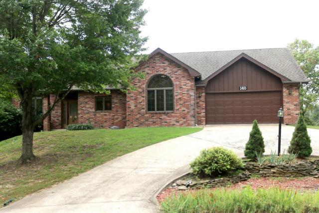 148 Sherwood Drive, Branson, MO 65616 (MLS #60121349) :: Good Life Realty of Missouri