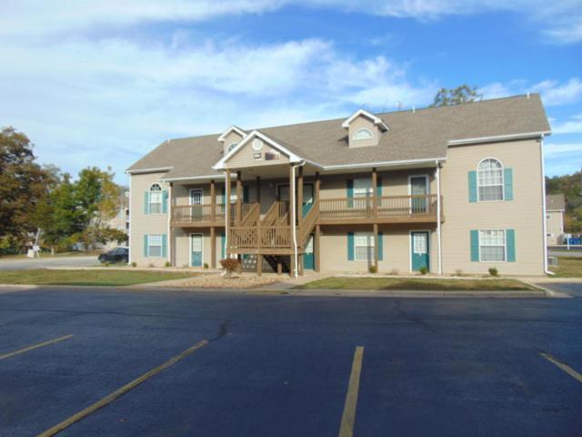 600 Abby Lane #1, Branson, MO 65616 (MLS #60121360) :: Team Real Estate - Springfield
