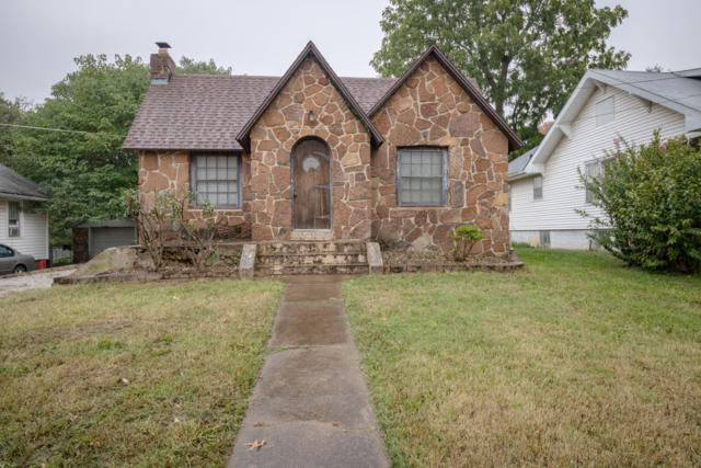 1121 S Broadway Avenue, Springfield, MO 65807 (MLS #60121363) :: Good Life Realty of Missouri