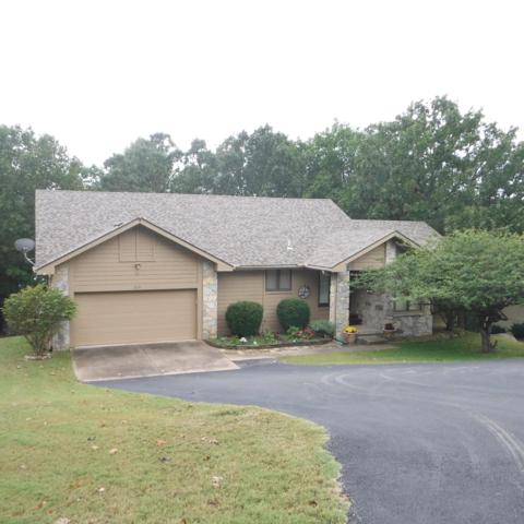 278 Lakefront Circle, Kimberling City, MO 65686 (MLS #60121385) :: Good Life Realty of Missouri