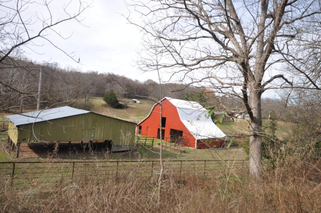 593 Williams Lane, Rocky Comfort, MO 64861 (MLS #60121400) :: Sue Carter Real Estate Group