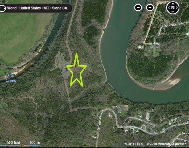 Tbd Terrace Lane, Cape Fair, MO 65624 (MLS #60121422) :: Good Life Realty of Missouri