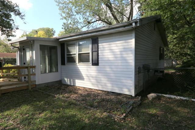 2801 W Latoka Street, Springfield, MO 65807 (MLS #60121440) :: Team Real Estate - Springfield