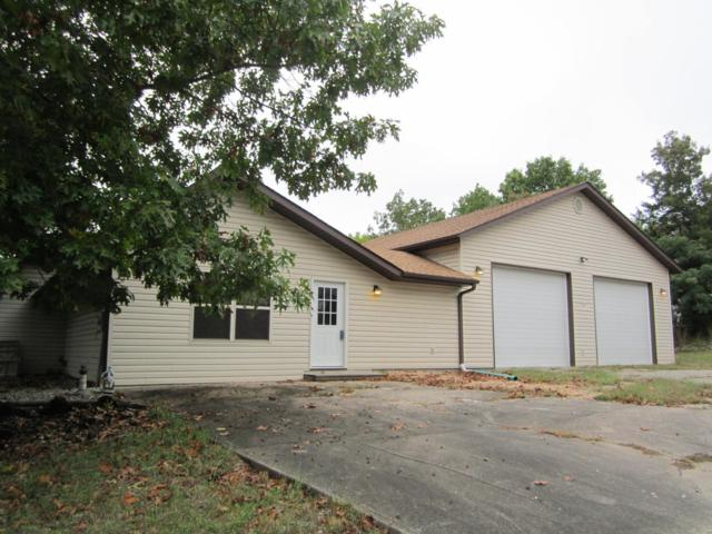 241 Teepee Lane, Kimberling City, MO 65686 (MLS #60121503) :: Weichert, REALTORS - Good Life