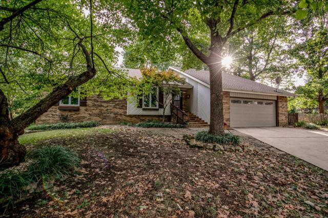4663 S Roubidoux Place, Springfield, MO 65804 (MLS #60121579) :: Good Life Realty of Missouri
