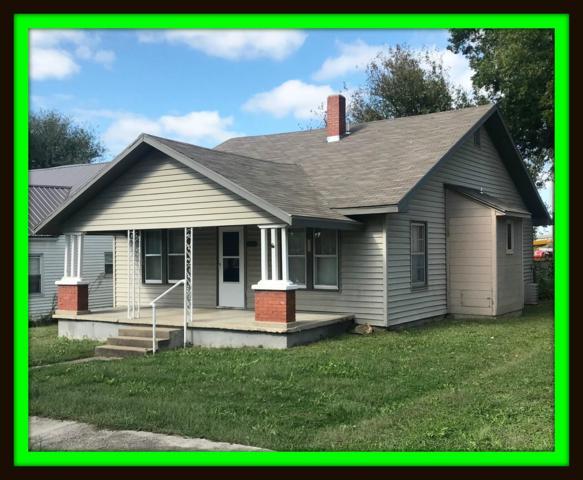 1307 Coon Creek Street, Collins, MO 64738 (MLS #60121613) :: Good Life Realty of Missouri