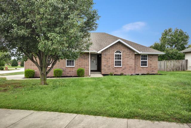 645 Parrish Lane, Nixa, MO 65714 (MLS #60121655) :: Good Life Realty of Missouri