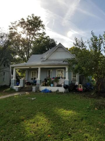 1105 N Broadway Avenue, Springfield, MO 65802 (MLS #60121677) :: Team Real Estate - Springfield