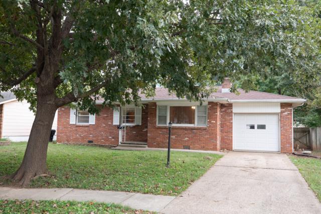 608 E Edgewood Street, Springfield, MO 65807 (MLS #60121687) :: Team Real Estate - Springfield