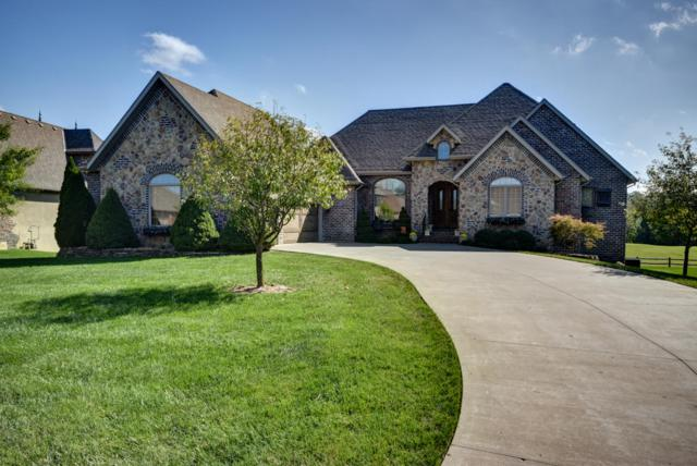 6470 S Riverbridge Road, Springfield, MO 65810 (MLS #60121701) :: Good Life Realty of Missouri