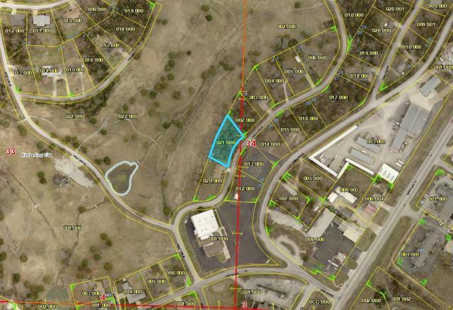Lot 8 Golf Crest Circle, Kimberling City, MO 65686 (MLS #60121707) :: Good Life Realty of Missouri