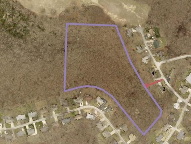 8.84 Acres Kristina Lane, Kimberling City, MO 65686 (MLS #60121729) :: Good Life Realty of Missouri