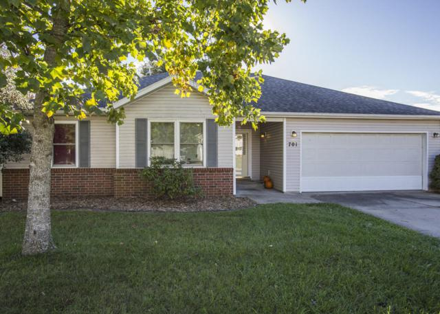 701 S Sunmeadow Drive, Strafford, MO 65757 (MLS #60121763) :: Team Real Estate - Springfield