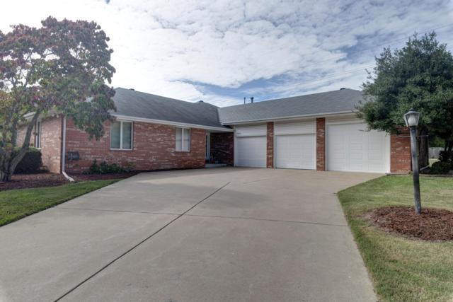 4645 S Bothwell Court, Springfield, MO 65804 (MLS #60121766) :: Good Life Realty of Missouri