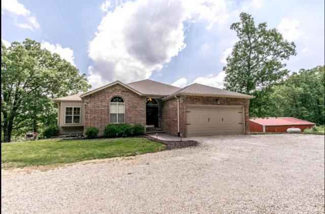 320 Lacey Branch Lane, Marshfield, MO 65706 (MLS #60121781) :: Team Real Estate - Springfield