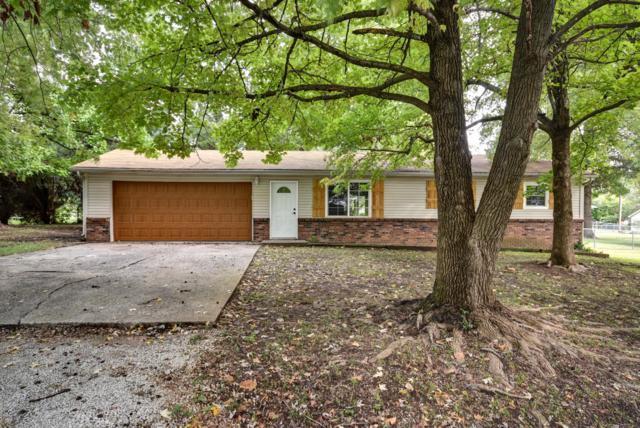 100 Dorcas Drive, Willard, MO 65781 (MLS #60121811) :: Team Real Estate - Springfield