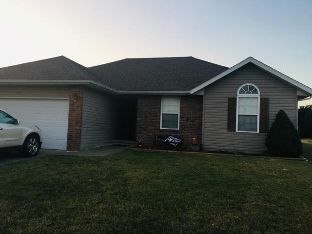 1112 Woodland Ridge Drive, Monett, MO 65708 (MLS #60121865) :: Good Life Realty of Missouri