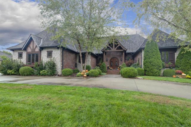 5613 Dunrobin Drive, Springfield, MO 65809 (MLS #60121870) :: Team Real Estate - Springfield