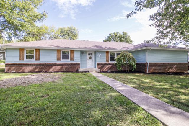 4730 S Wildwood Drive, Springfield, MO 65810 (MLS #60121874) :: Good Life Realty of Missouri