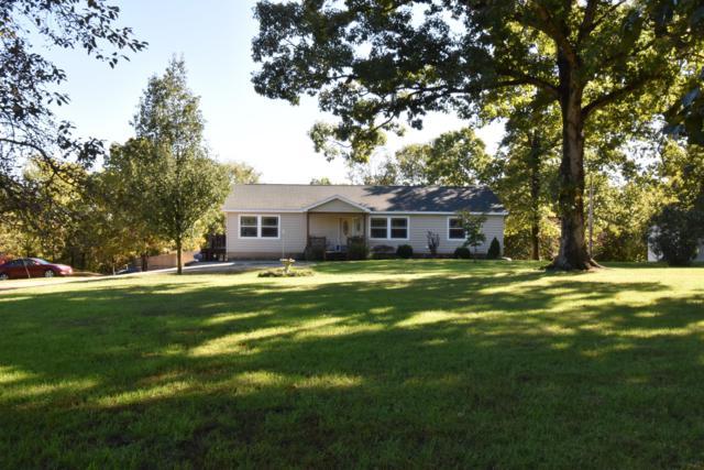 146 Woodpecker Road, Reeds Spring, MO 65737 (MLS #60121894) :: Team Real Estate - Springfield