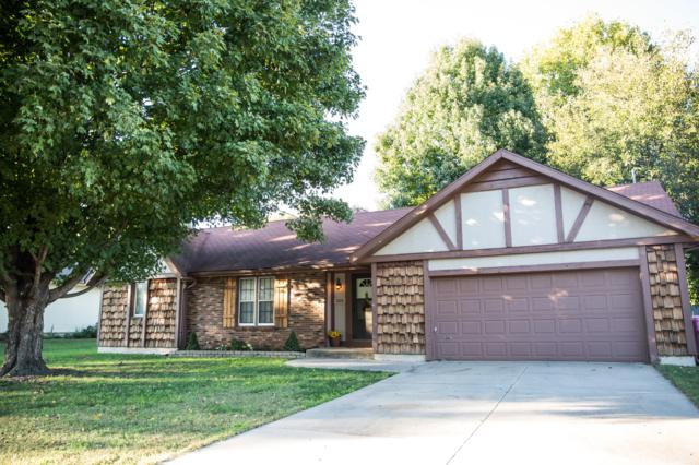 1115 W Wayland Street, Springfield, MO 65807 (MLS #60121928) :: Team Real Estate - Springfield