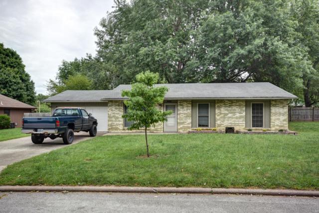 3692 S Parkmont Avenue, Springfield, MO 65807 (MLS #60121929) :: Weichert, REALTORS - Good Life