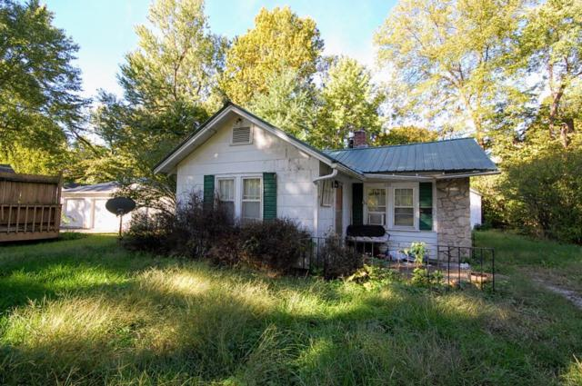 1101 S Ferguson Avenue, Springfield, MO 65807 (MLS #60121952) :: Team Real Estate - Springfield