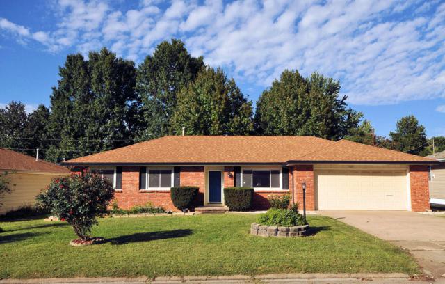 1023 E Greenwood Street, Springfield, MO 65807 (MLS #60121965) :: Good Life Realty of Missouri