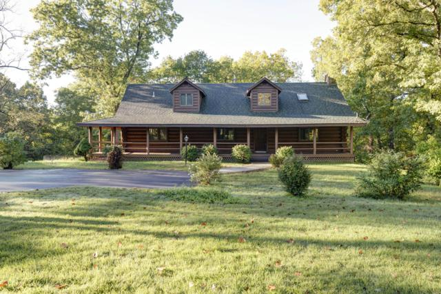 7428 E State Highway D, Rogersville, MO 65742 (MLS #60121973) :: Team Real Estate - Springfield