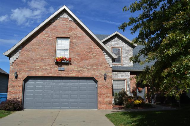 1515 W Maplewood Street, Springfield, MO 65807 (MLS #60121975) :: Team Real Estate - Springfield