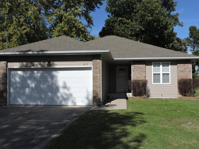 813 W Kerr Street, Springfield, MO 65803 (MLS #60121983) :: Team Real Estate - Springfield