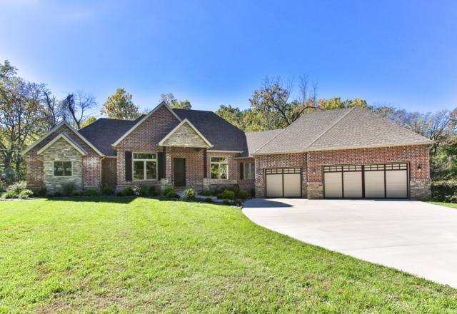 5239 S Hawthorne Drive, Springfield, MO 65804 (MLS #60122012) :: Good Life Realty of Missouri