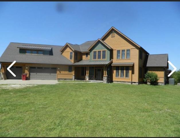 537 Lane Branch Road, Crane, MO 65633 (MLS #60122032) :: Team Real Estate - Springfield