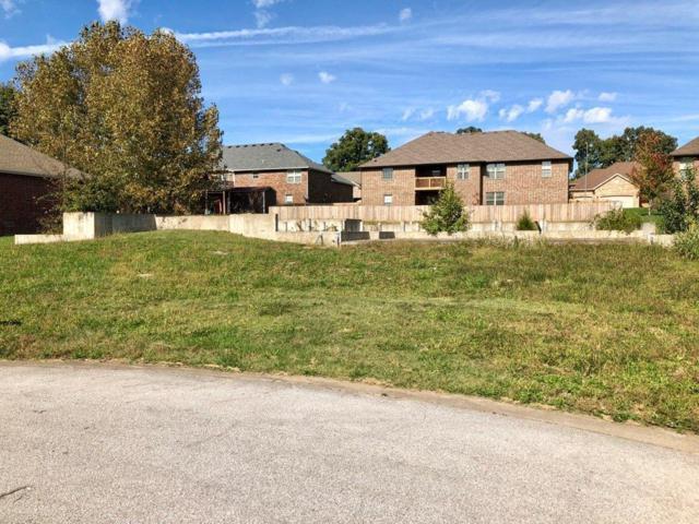 855 E Meadow Garden Court, Nixa, MO 65714 (MLS #60122065) :: Weichert, REALTORS - Good Life