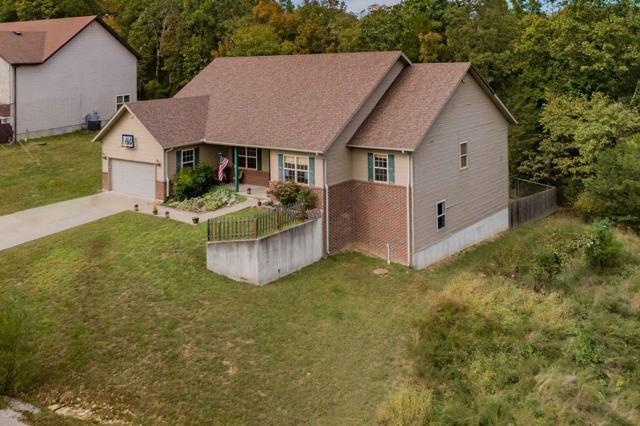 457 Kiier Court, Branson, MO 65616 (MLS #60122070) :: Team Real Estate - Springfield