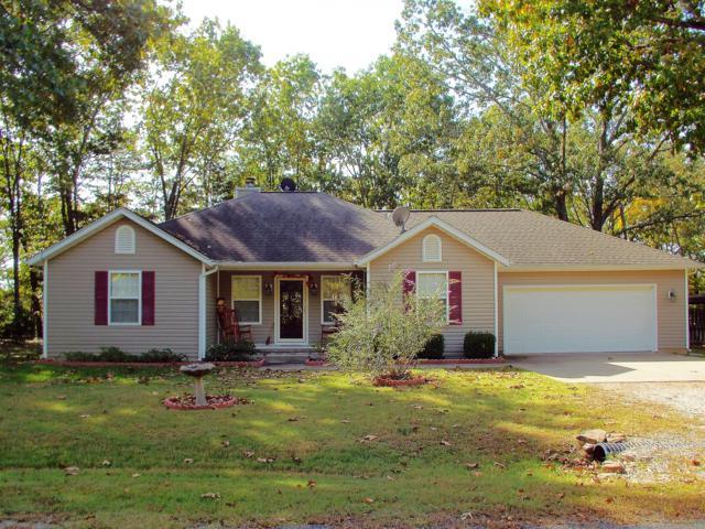 125 Loop Street, Shell Knob, MO 65747 (MLS #60122081) :: Team Real Estate - Springfield