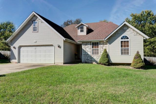 1727 S Burks Avenue, Springfield, MO 65807 (MLS #60122084) :: Good Life Realty of Missouri