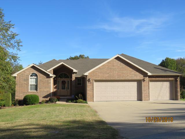 2120 Oakridge Drive, Ava, MO 65608 (MLS #60122101) :: Weichert, REALTORS - Good Life